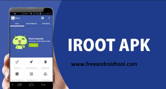Download iRoot Apk V3.5.3 & 3.4.9 (100% WORKING 2020) 2