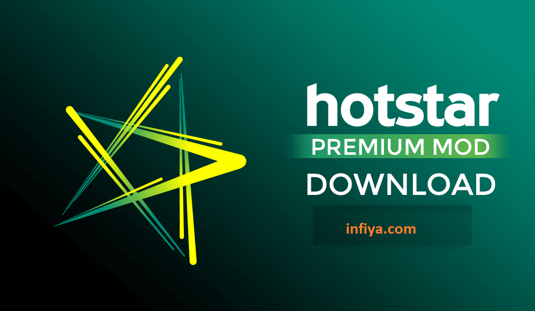 Hotstar Mod APK v8.9.5 Premium {2020 Download Latest} 1
