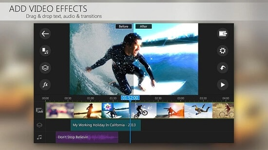 CyberLink PowerDirector Video Editor Apk 6.8.0 (2020 Official) 3