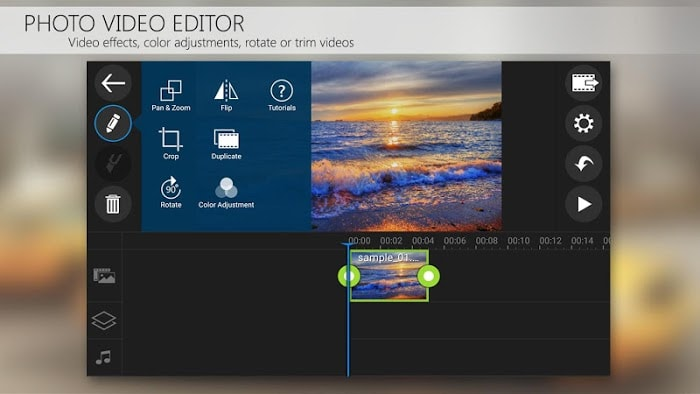 CyberLink PowerDirector Video Editor Apk 6.8.0 (2020 Official) 4