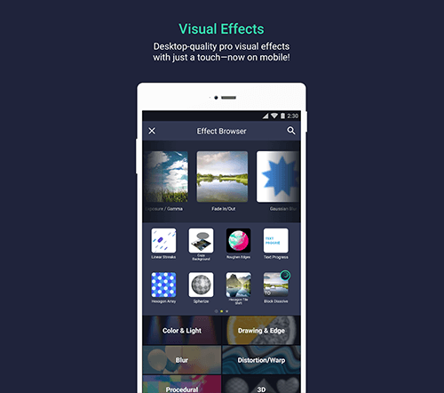 Visual-Effects